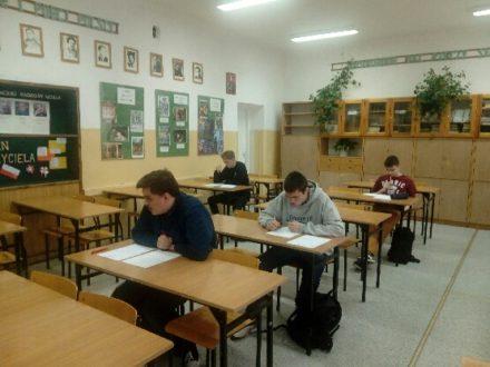 """II edycja Ogólnopolskiego konkursu ,,Życie i twórczość Jana Kochanowskiego"""""""