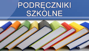 Podręczniki na rok szkolny 2018/2019