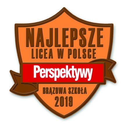 Ogólnopolski Ranking Szkół Ponadgimnazjalnych