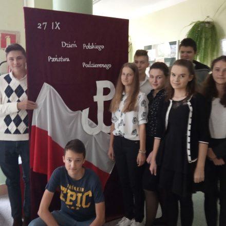 80 – ta rocznica powstania Polskiego Państwa Podziemnego