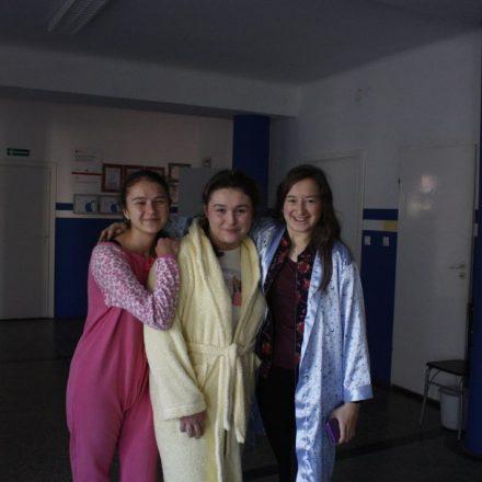 Dzień Piżamy