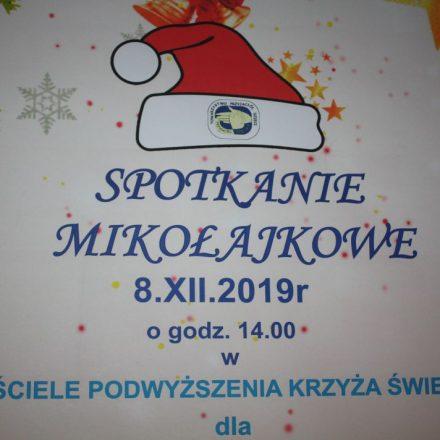 Wolontariat Mikołajki