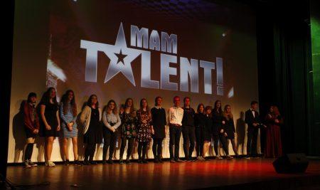 XI Szkolny Przegląd Talentów