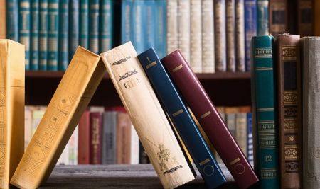 Co czytać w czasie kwarantanny?  Przegląd najciekawszych miejsc w sieci